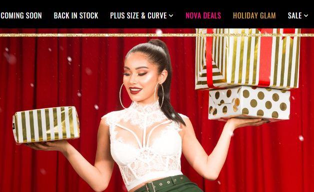 Fashion Nova Free Shipping Discount Code